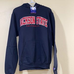 Jackson State, Men's S, M, XL Only, Stitched Letters